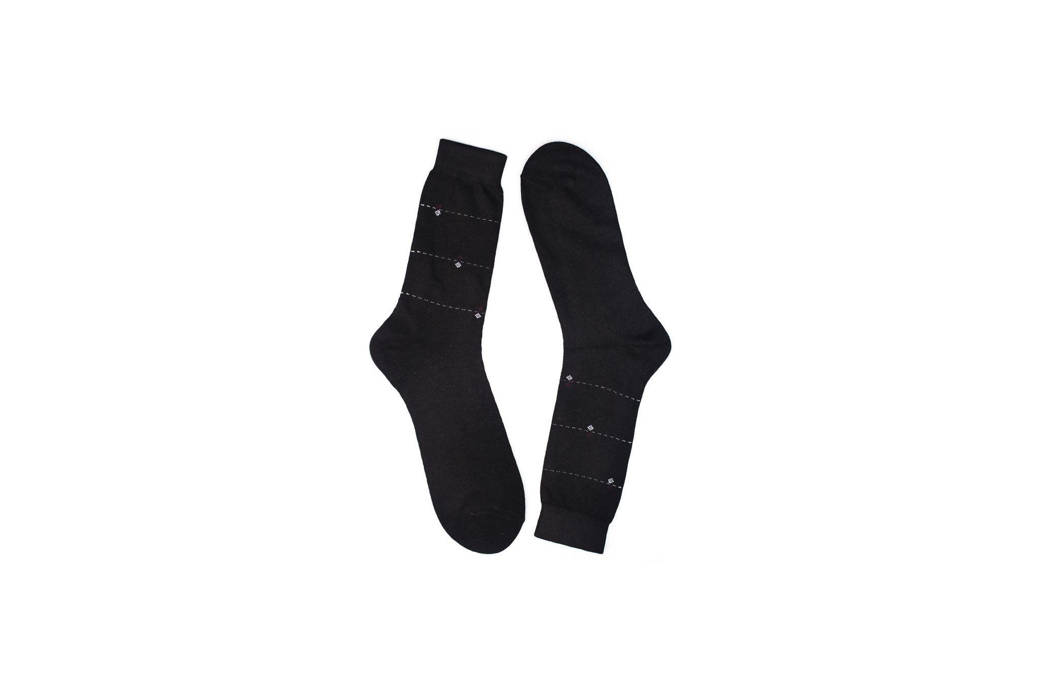 Moody Socks trial 1-455